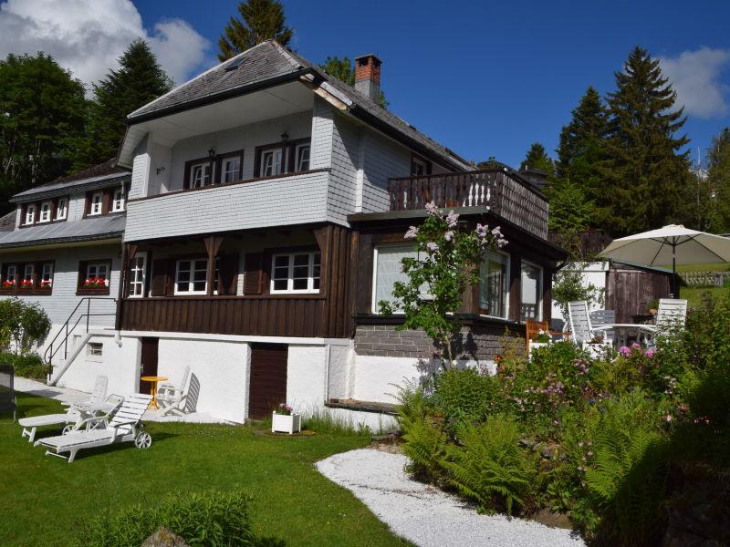 Landhaus Jäger Ferienwohnung Nr. 3