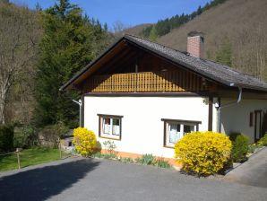 Ferienhaus Forstgut Lauksburg