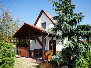 Ferienhaus Gänsestall