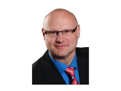 Ihr Gastgeber Michael Häusler