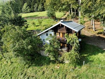 Ferienhaus Bayerwaldhaus