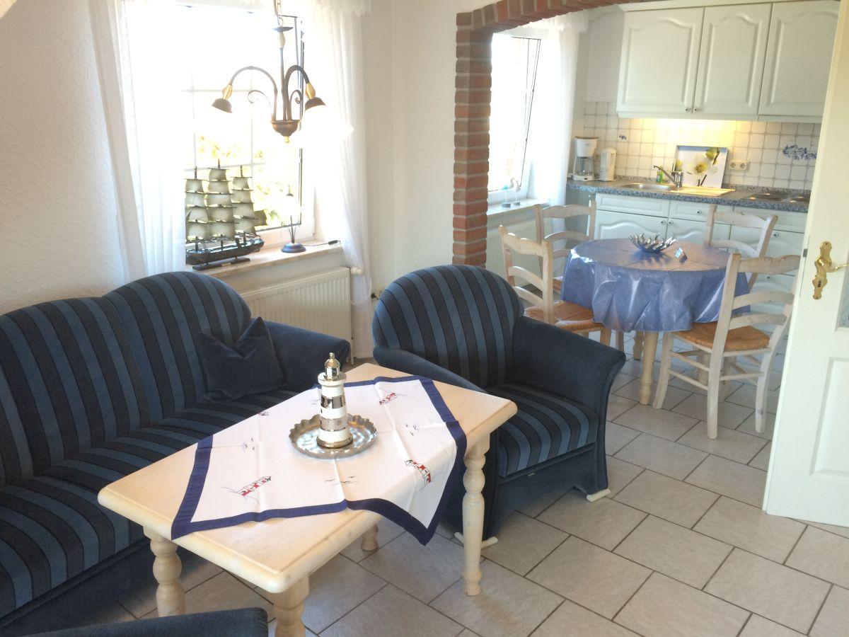 ferienwohnung strandhuus ostfriesland norddeich firma 04931 15058 frau a pfl ger. Black Bedroom Furniture Sets. Home Design Ideas