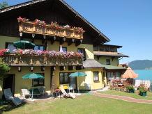 Ferienwohnung 50m² mit Balkon südseitig und Seeblick