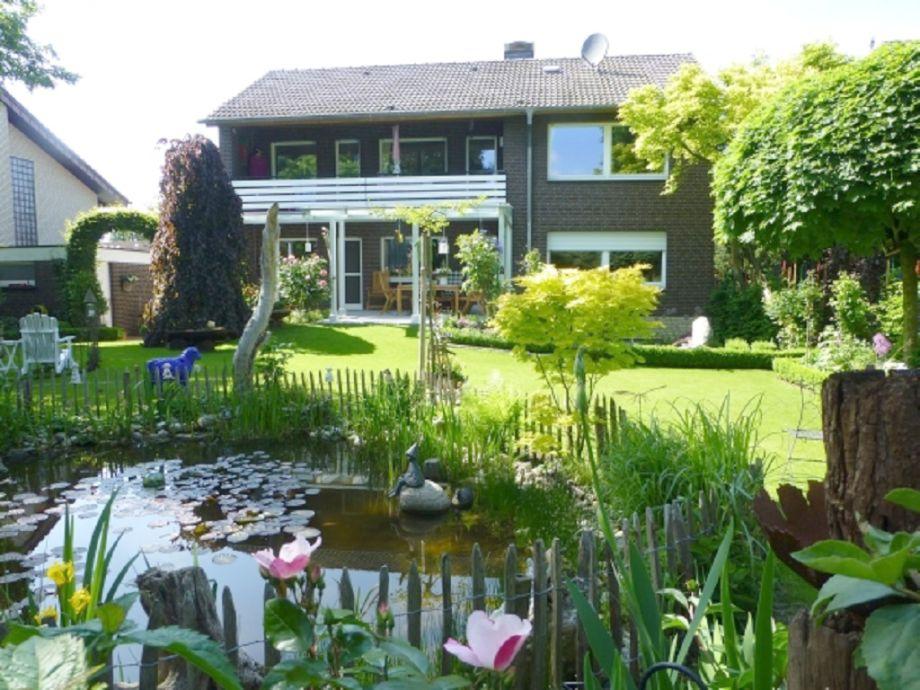 Außenaufnahme Garden view
