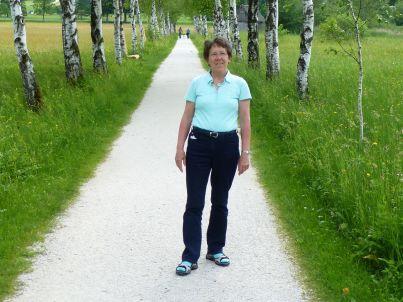 Ihr Gastgeber Elisabeth Nehnes