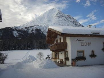Ferienwohnung Landhaus - Elena