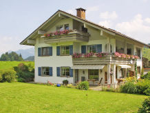 Ferienwohnung Landhaus Schwab - Ferienwohnung Sonnenkopf