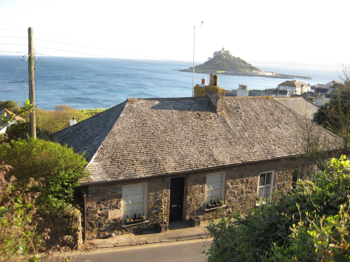 ferienhaus coachmans cottage marazion herr rod nick brew. Black Bedroom Furniture Sets. Home Design Ideas