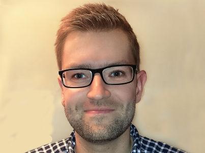 Ihr Gastgeber Stefan Goedecke