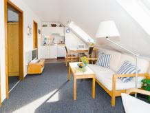 Apartment Die Koje im Ferienhaus Speckert