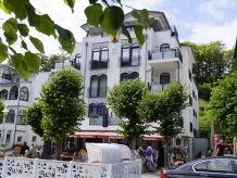 Ferienwohnung Villa Lena App.05 Meeresduft