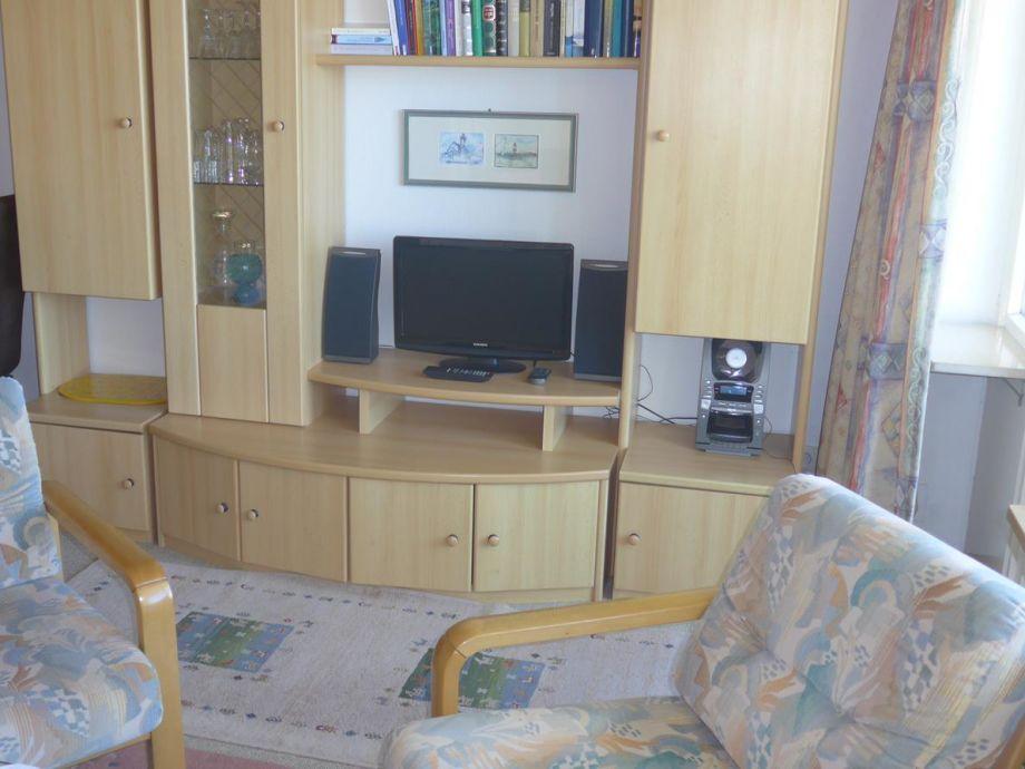ferienwohnung 35 fewo mit meerblick ostbalkon haus. Black Bedroom Furniture Sets. Home Design Ideas
