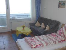 Ferienwohnung 8 mit Meerblick - Westbalkon - Haus Seeblick
