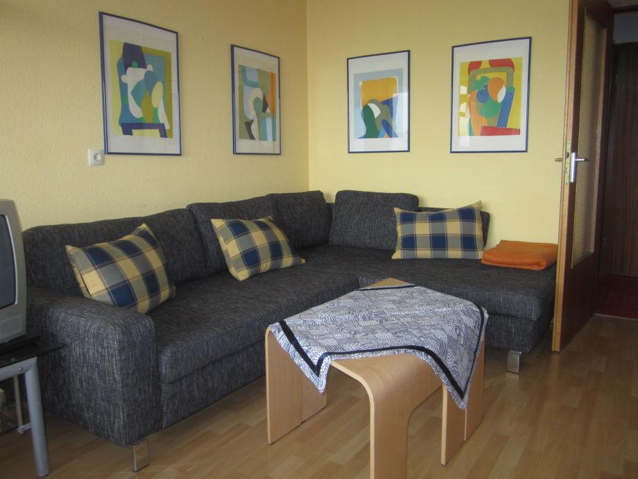 Gemütliches Sofa zum Relaxen