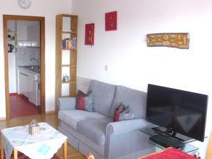 Ferienwohnung 5 II - FeWo mit Meerblick - Südbalkon - Haus Seeblick