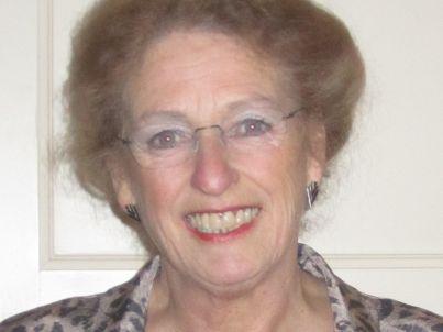 Ihr Gastgeber Ingrid Fischer