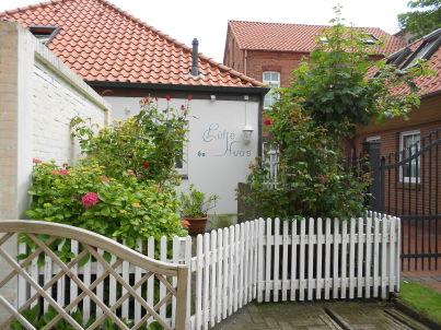 Lütje Huus Wohnung 1