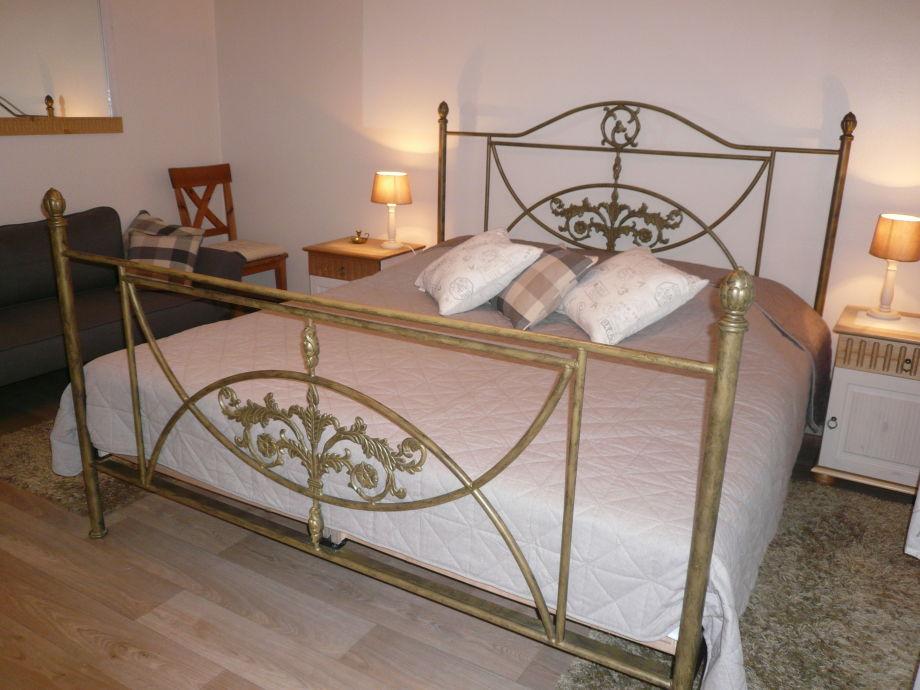 """""""Mohnblume"""" - 1. Schlafzim. mit Sofa als 3. Schlafplatz"""
