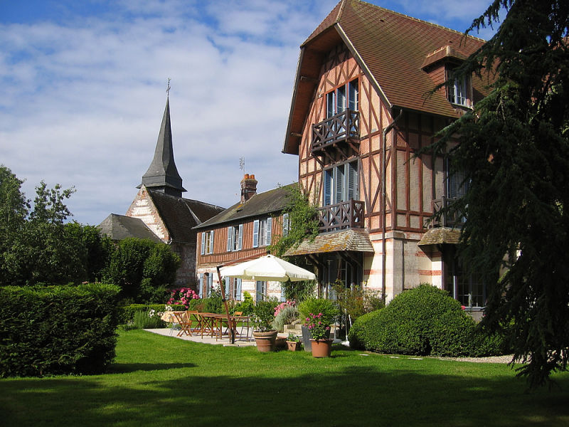 B&B Manoir de Graincourt