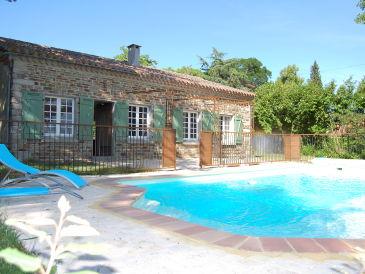 Villa 851 Le Garric
