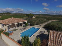 Villa 201 Domaine de L'Oliveraie