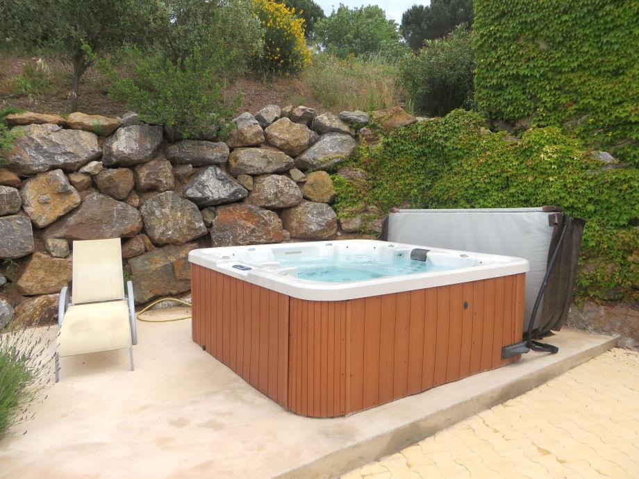 Villa 505 le jardin des olives languedoc roussillon for Salon villa jardin naucalpan