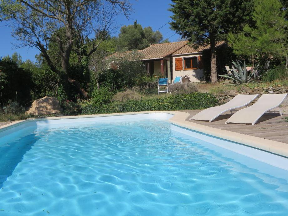 Villa 353 Aïoli mit privaten Pool