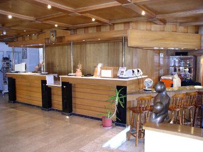 Ihr Gastgeber Hotel Eden Rock