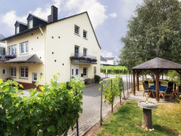 Holiday apartment auf dem Weingut Michael Scholtes-Hammes