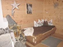 Berghütte Felsenhuette