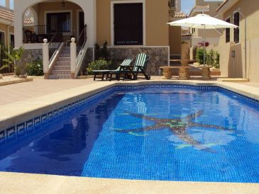 Ferienwohnung Villa Estrellamar