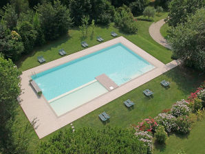 Holiday apartment Residence Rio Selva (65m²)