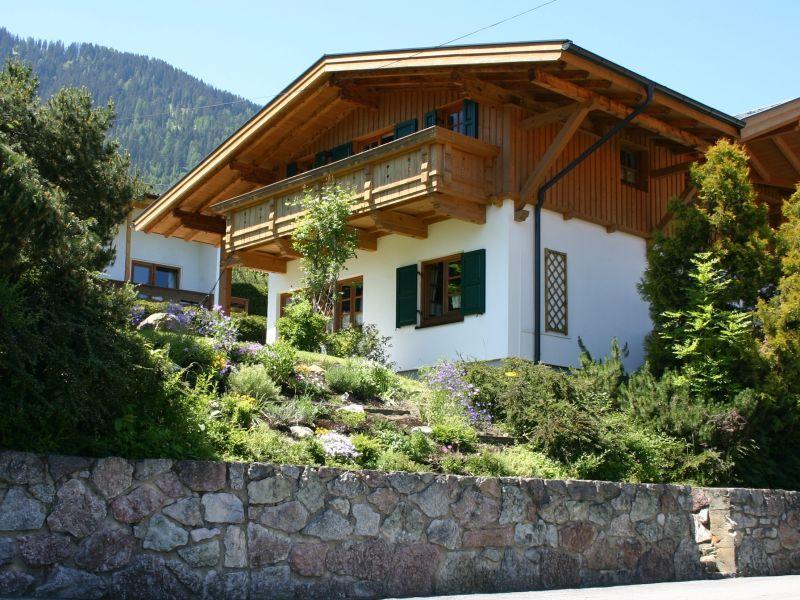 Ferienhaus Ötztaler Jägerhäusl
