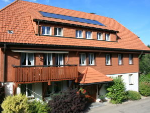 Holiday apartment Ferienhaus Speth