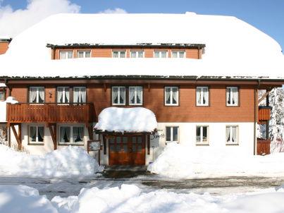 Ferienhaus Speth