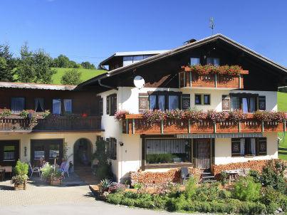 Gästehaus Schmid & Reitzner 2