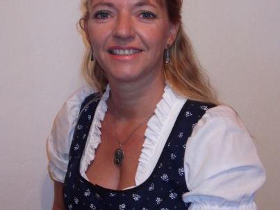 Ihr Gastgeber Sonja Reitzner