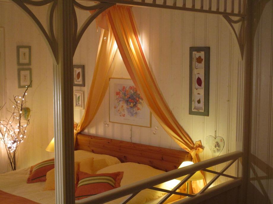 Wohnung A, Schlafbereich