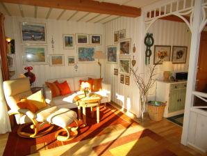 Holiday apartment A - Landhaus Buchenhain