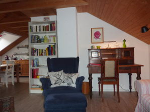 Holiday apartment Schwarzwald total