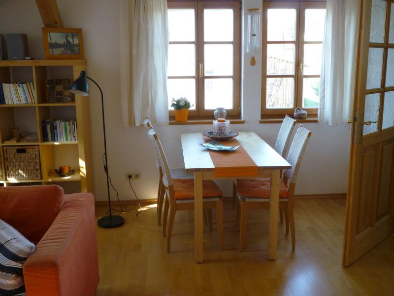Ferienwohnung Landhaus Hohenfelden