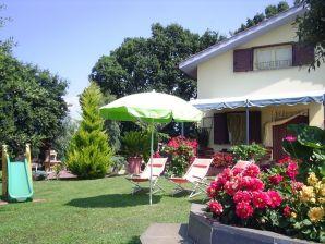 Holiday house Il Boschetto