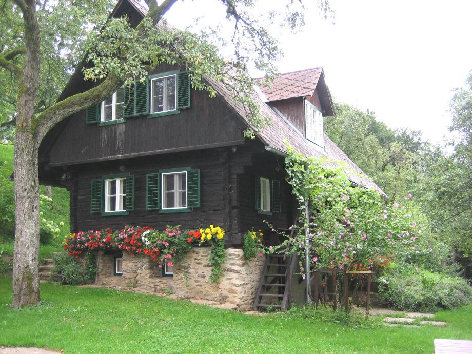 "Ferienhaus ""Der Höller"""