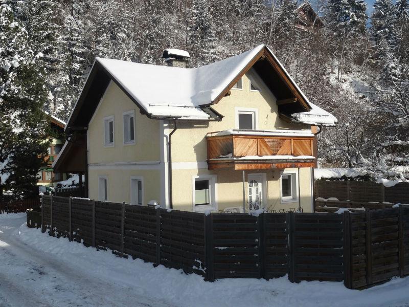 "Ferienhaus ""Wachtlehen"""