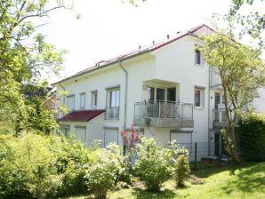 Ferienwohnung Ostsee Lounge