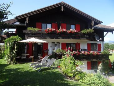 Holiday apartment Apartment Rubihornblick with Sauna