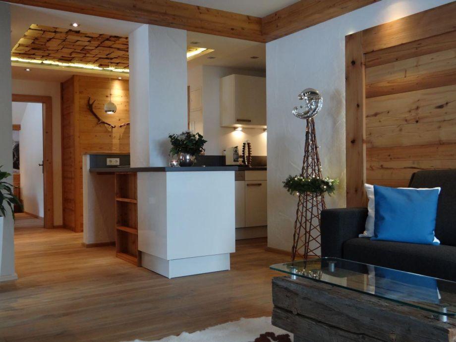 ferienwohnung rubihornblick mit sauna, oberallgäu - familie gabi u, Wohnzimmer