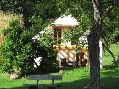 """Hanebecks Hof """"Kleines Haus"""""""