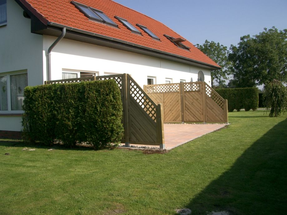 Ferienhaus Marohn