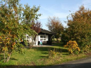 """Ferienhaus mit Herz  """"Haus Seeschwalbe"""" - an der Nordsee"""